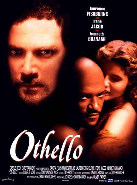 Othello the moor of venice 1995 motion