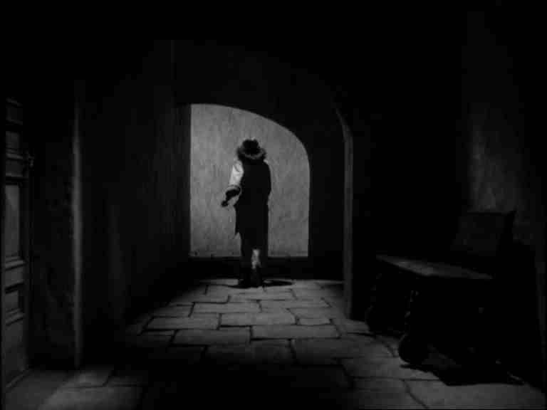 Dietro la porta chiusa film noir for Porta chiusa