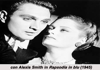 Robert alda attori attrici - Film lo specchio della vita italiano ...